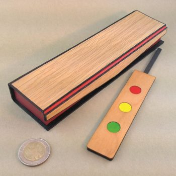 Colored Spots Paddle