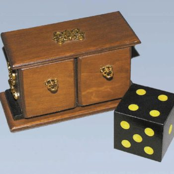 Mini Die Box