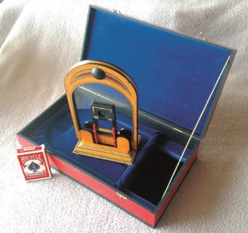 Mini Glass Penetration